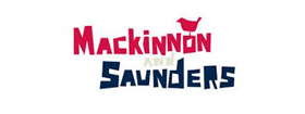 Mackinnon and Saunders